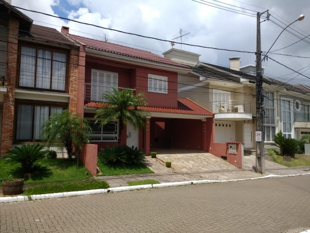Casa / sobrado em condomínioAluguel em Canoas no bairro Igara