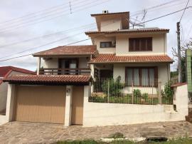Casa de alvenariaVenda em Campo Bom no bairro Metzler