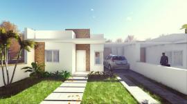 Casa de alvenariaVenda em Campo Bom no bairro Jardim do Sol
