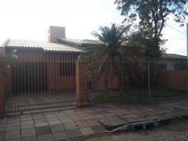 CasaVenda em Esteio no bairro SÃO SEBASTIÃO
