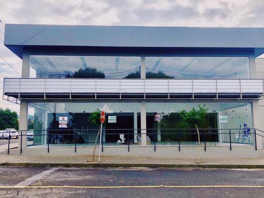 Sala comercialAluguel em Igrejinha no bairro
