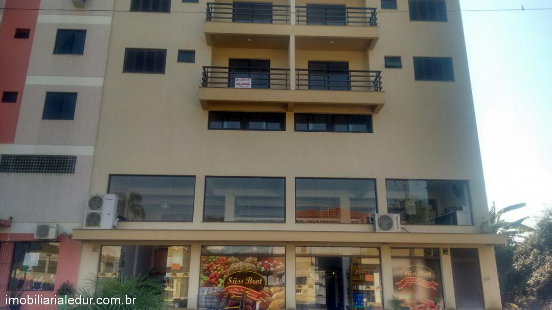ApartamentoAluguel em Bom Principio no bairro Paraíso do Vale