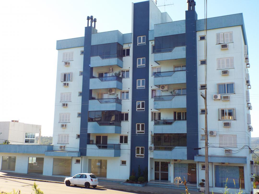 ApartamentoAluguel em Bom Principio no bairro Dom Vicente