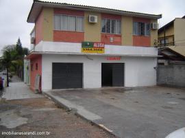 Loja comercialAluguel em Porto Alegre no bairro Sarandi
