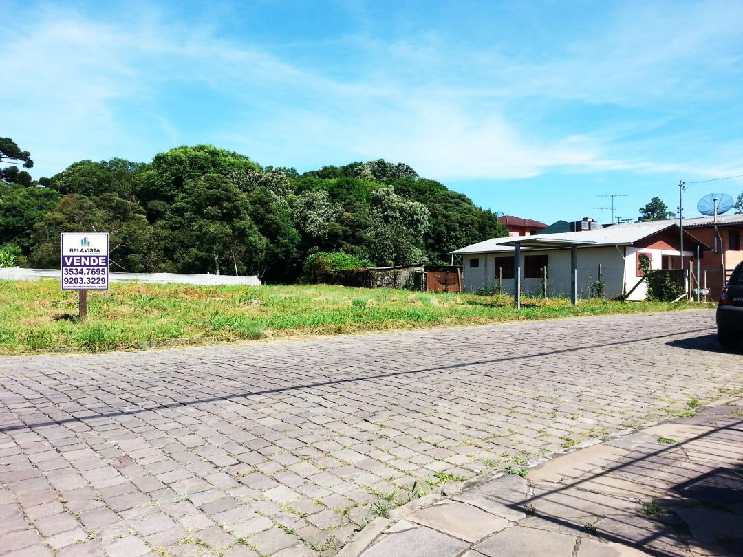 TerrenoVenda em Caxias do Sul no bairro São Cristóvão