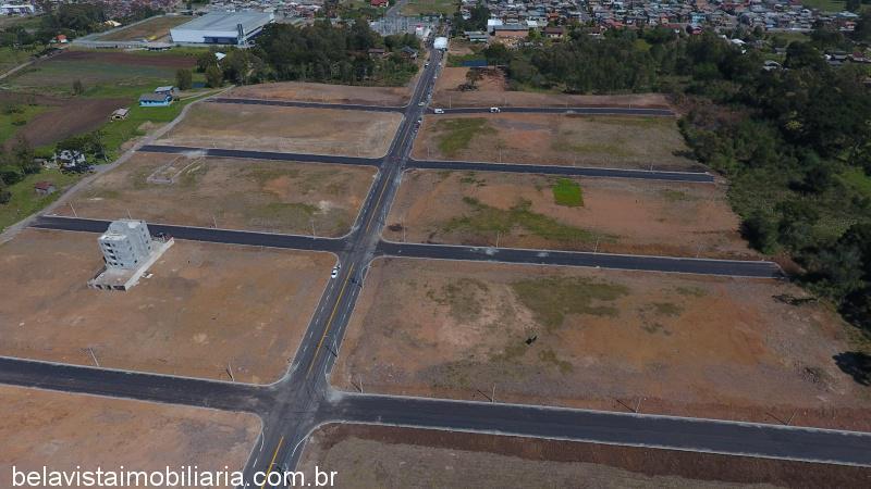 TerrenoVenda em Caxias do Sul no bairro São Vergilio da Sexta Légua