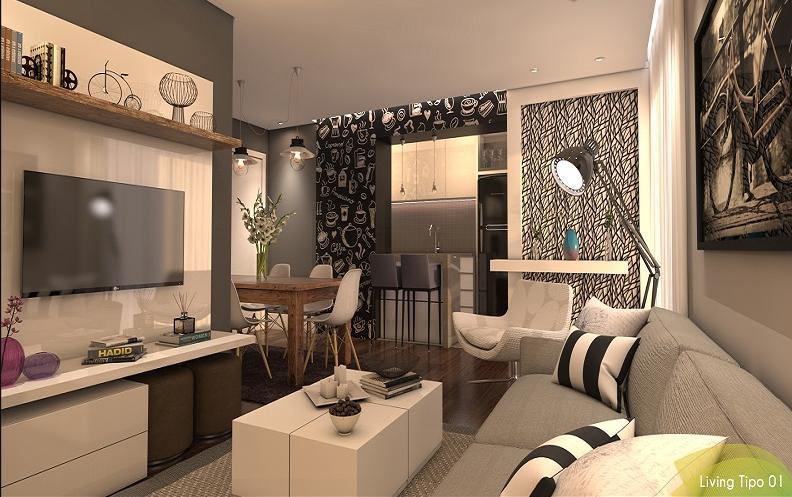 ApartamentoVenda em Caxias do Sul no bairro Panazzolo