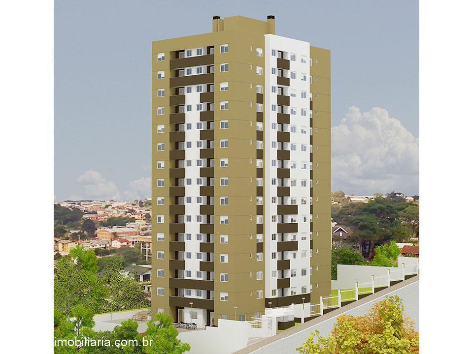 ApartamentoVenda em Caxias do Sul no bairro Kayser