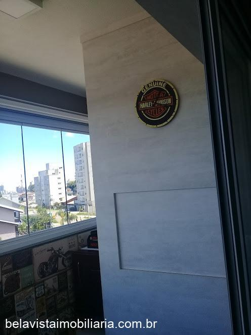 ApartamentoVenda em Caxias do Sul no bairro Jardim América