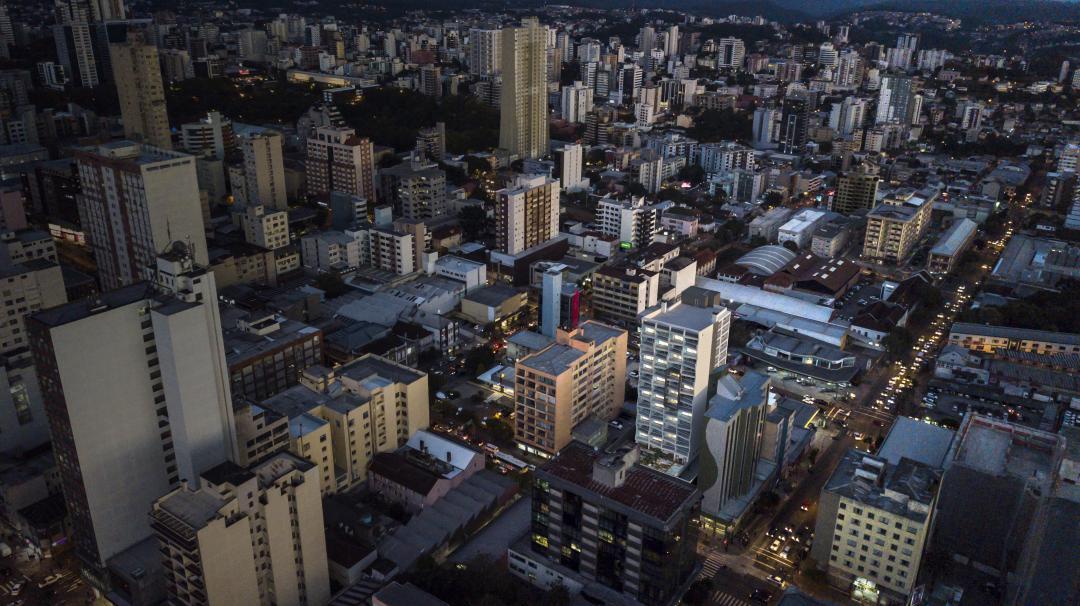 Jk/ kitnet/ loftVenda em Caxias do Sul no bairro Centro