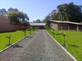 Sitio/chácaraVenda em Nova Santa Rita no bairro Caju