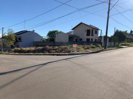 TerrenoVenda em Nova Santa Rita no bairro Loteamento Concordia