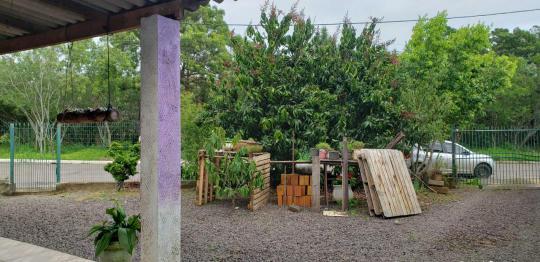 CasasVenda em Nova Santa Rita no bairro Centro