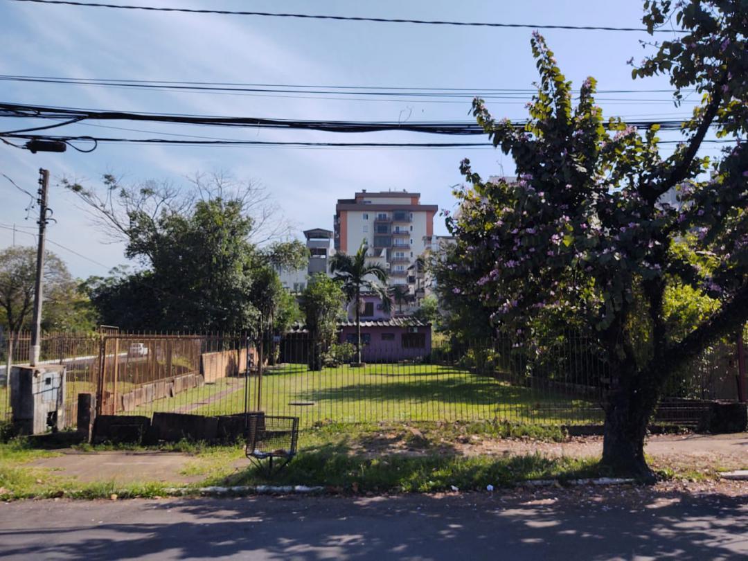 TerrenoVenda em Novo Hamburgo no bairro Vila Rosa
