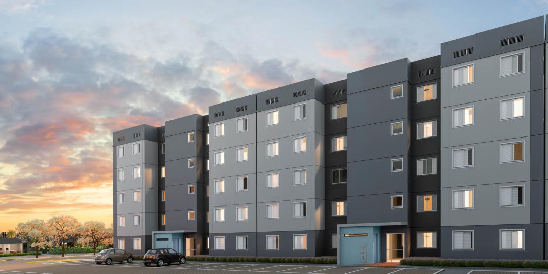ApartamentoVenda em Canoas no bairro Harmonia