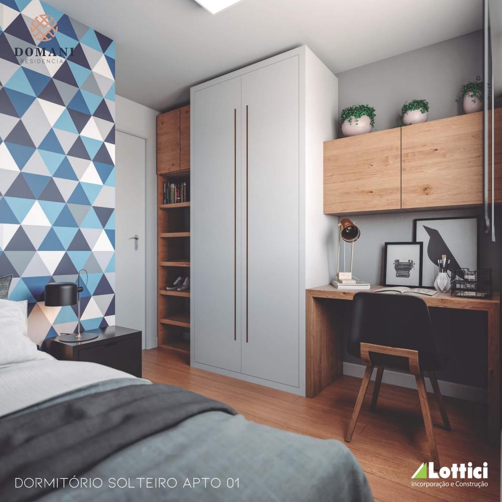 ApartamentoVenda em Canoas no bairro Fátima