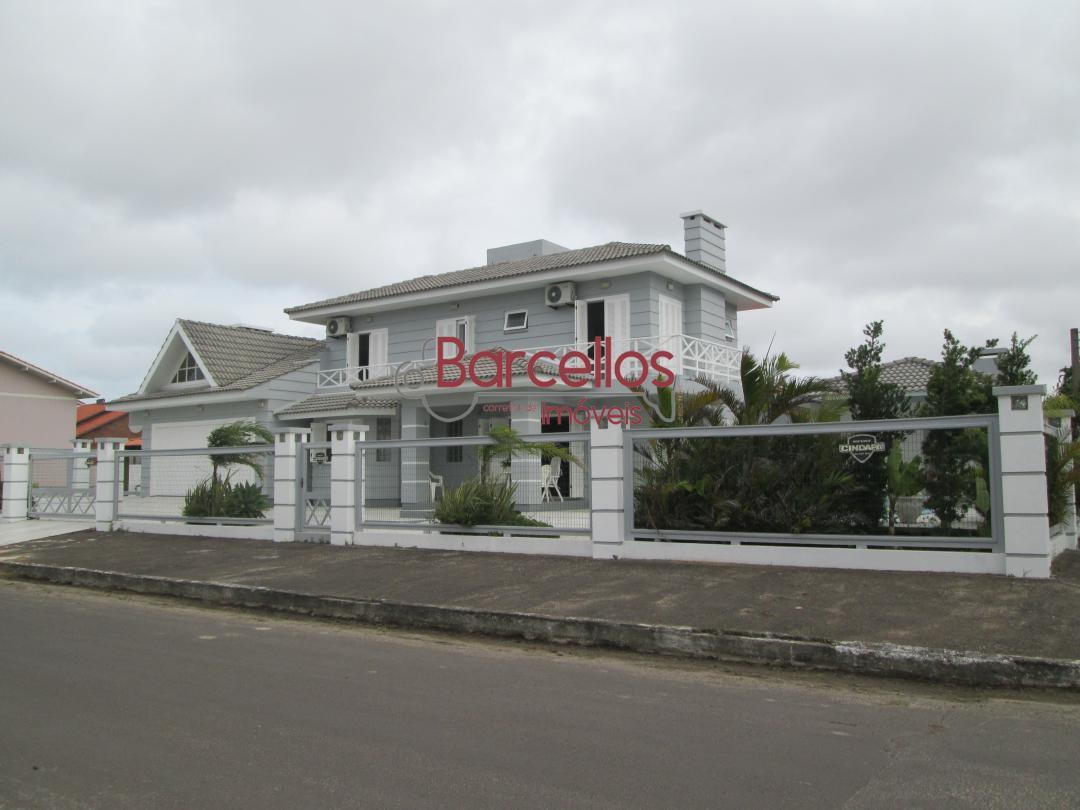 Casa alto padrãoVenda em Imbé no bairro Centro