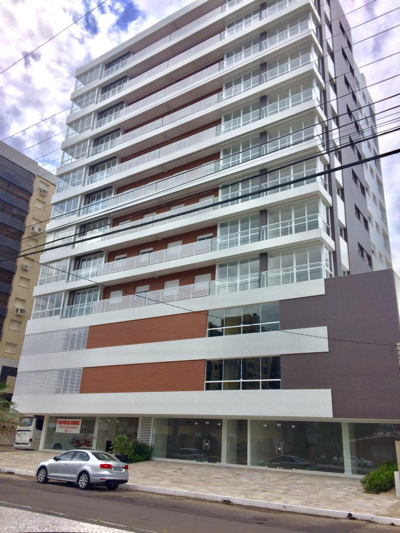 ApartamentoVenda em CAPÃO DA CANOA no bairro ZONA NOVA