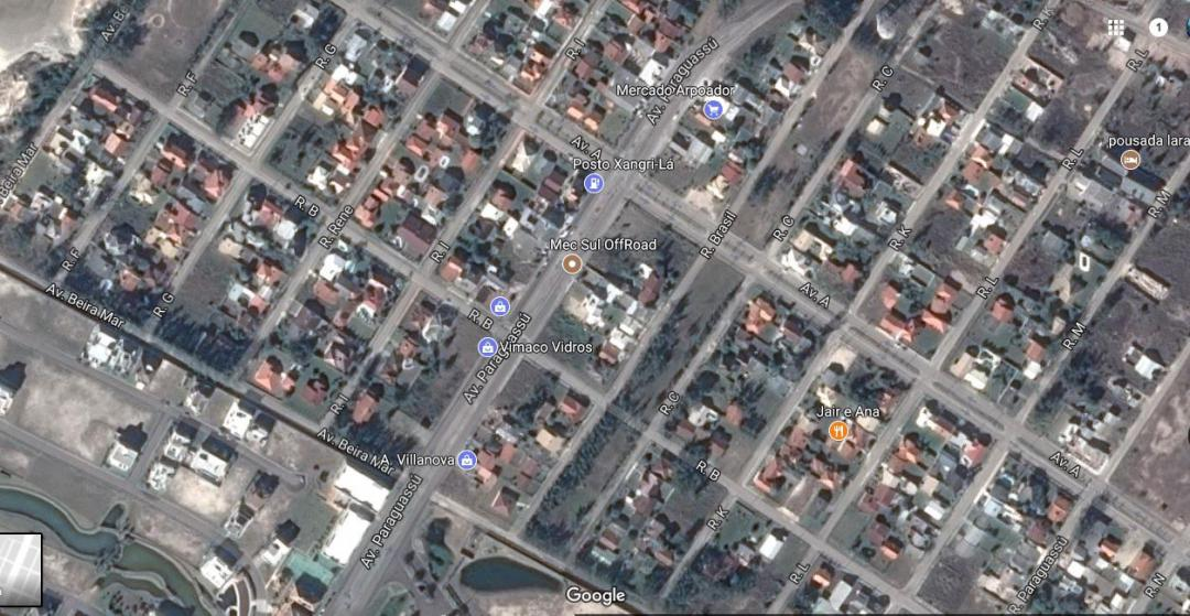 TerrenoVenda em Xangri-lá no bairro Arpoador