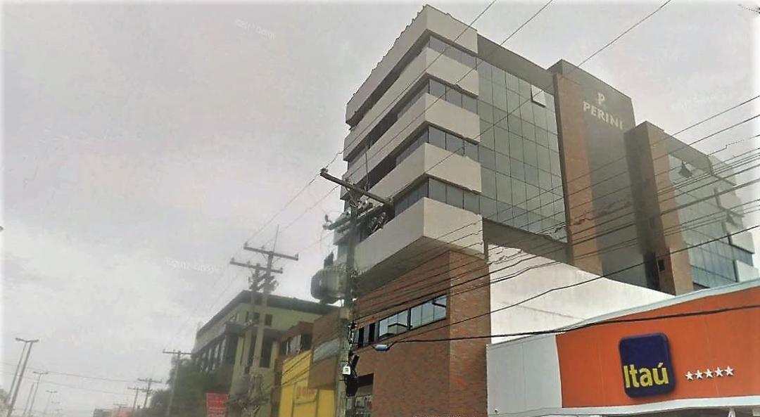 SalaVenda em CAPÃO DA CANOA no bairro CENTRO