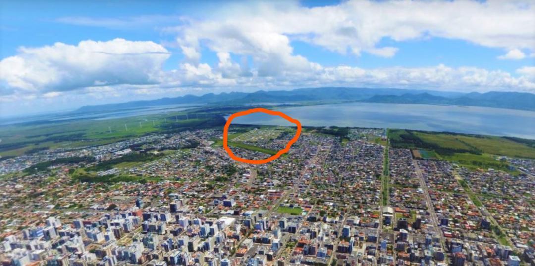 TerrenoVenda em CAPÃO DA CANOA no bairro CAPÃO ILHAS RESORT