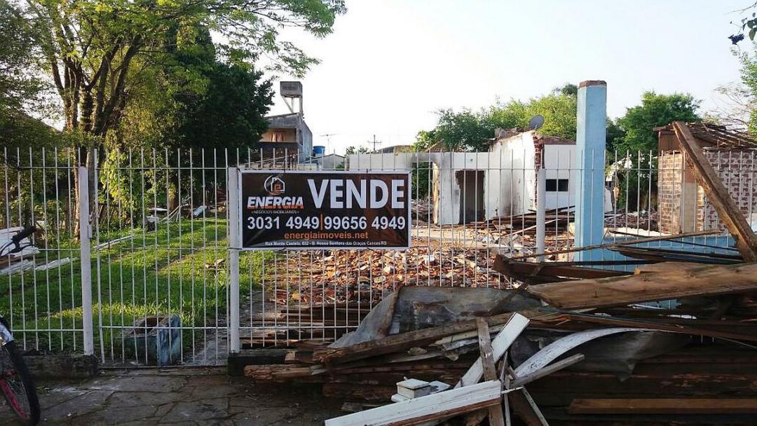 TerrenoVenda em Canoas no bairro Niterói
