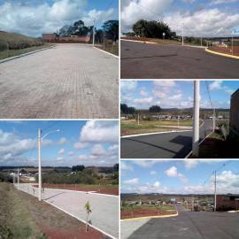 TerrenoVenda em Portão no bairro Portão Velho