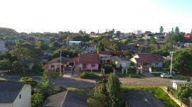 ApartamentoVenda em Portão no bairro