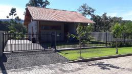 CasaVenda em Presidente Lucena no bairro Centro