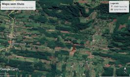 Área de terraVenda em Ivoti no bairro