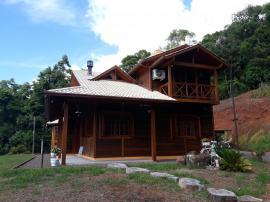 Chácara / sítioVenda em Morro Reuter no bairro