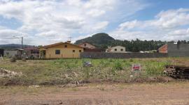 TerrenoVenda em Presidente Lucena no bairro Centro