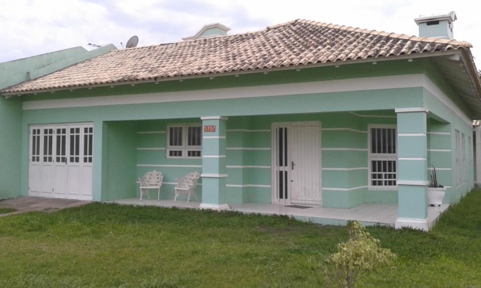 CasaVenda em Imbé no bairro CENTRO
