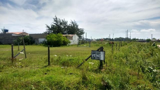 TerrenoVenda em Tramandaí no bairro Nova Tramandaí
