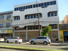 PrédioAluguel em Porto Alegre no bairro São Geraldo