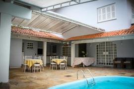 CasaVenda em Porto Alegre no bairro Partenon