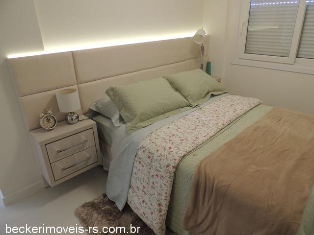 Apart. 3 dorm.Venda em Capão da Canoa no bairro Navegantes