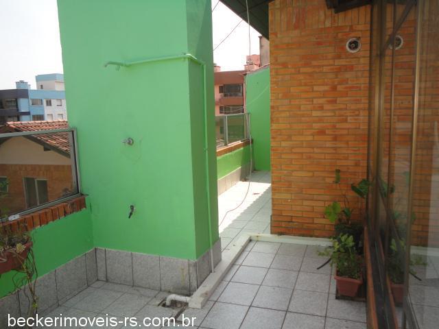 CoberturasVenda em Capão da Canoa no bairro Centro