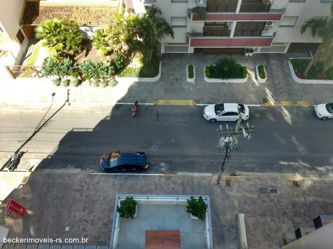 Apart. 3 dorm.Venda em Capão da Canoa no bairro Centro