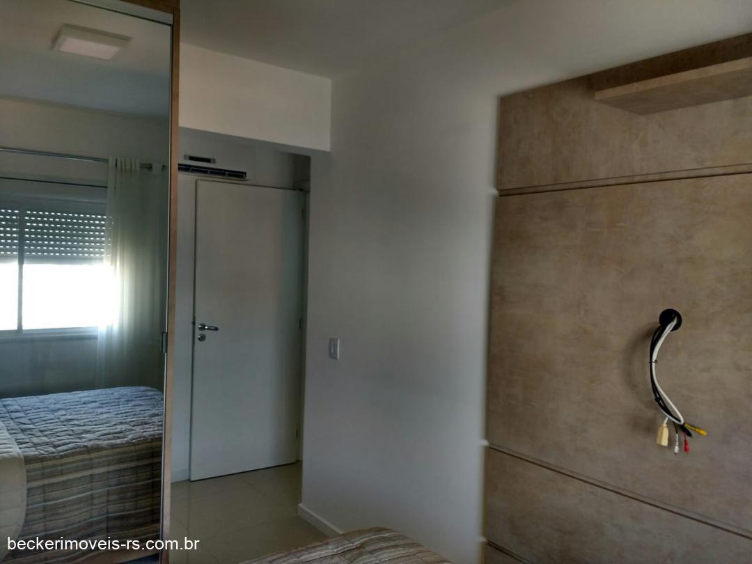 Apart. 2 dorm.Venda em Capão da Canoa no bairro Centro