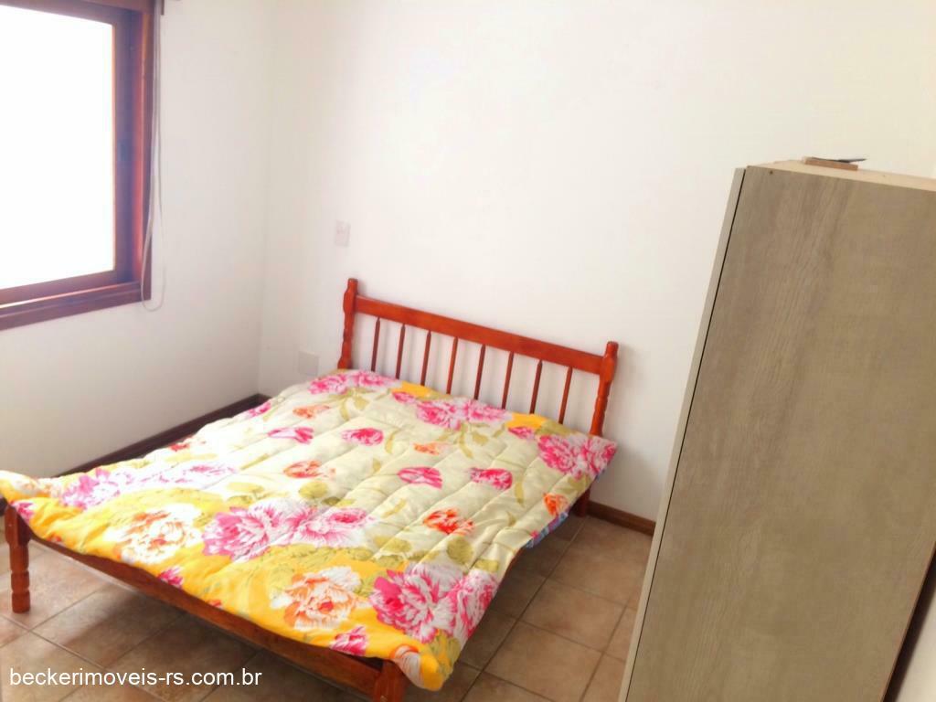 Apart. 1 dorm.Venda em Capão da Canoa no bairro Centro
