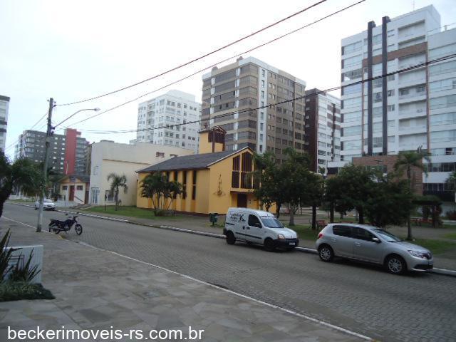 Apart. 1 dorm.Venda em Capão da Canoa no bairro Navegantes