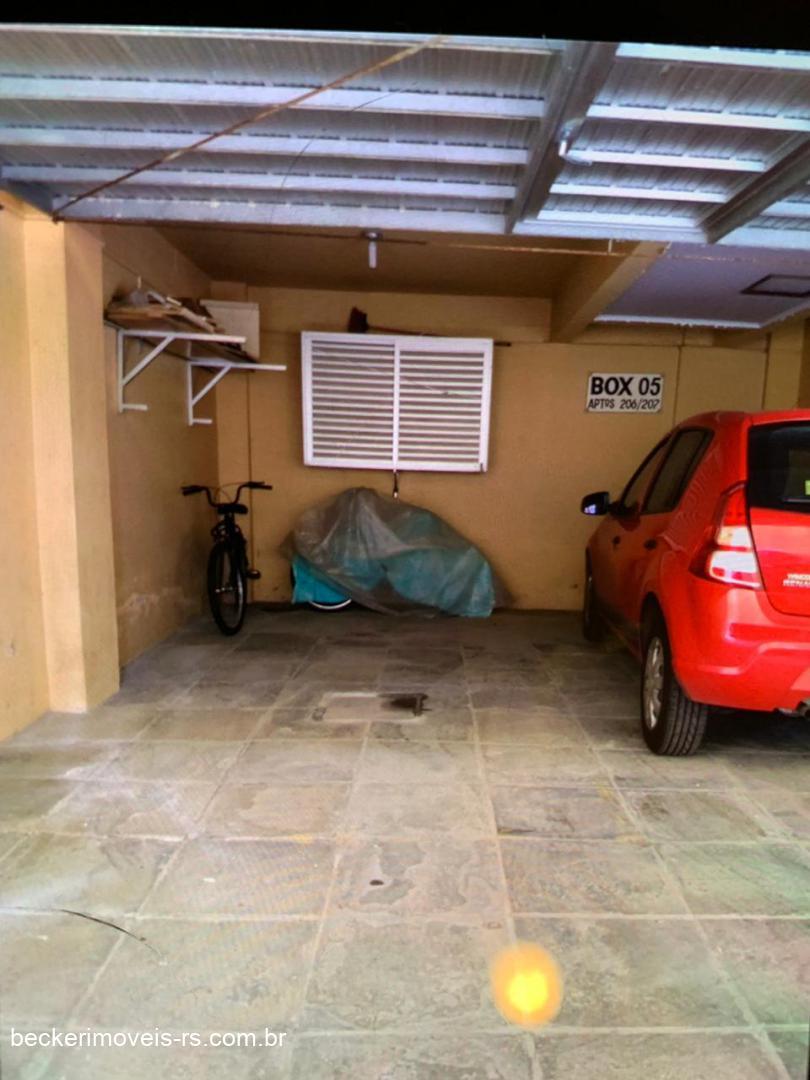 Apart. 2 dorm. lateralVenda em Capão da Canoa no bairro Centro