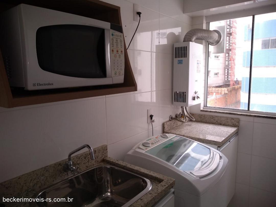 Apart. 2 dorm. lateralVenda em Capão da Canoa no bairro Navegantes