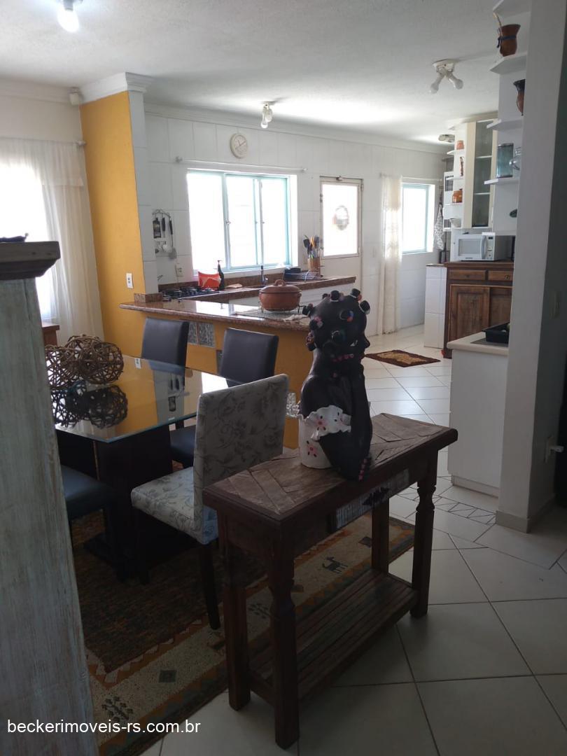 CasaTemporada em Capão da Canoa no bairro Zona Nova
