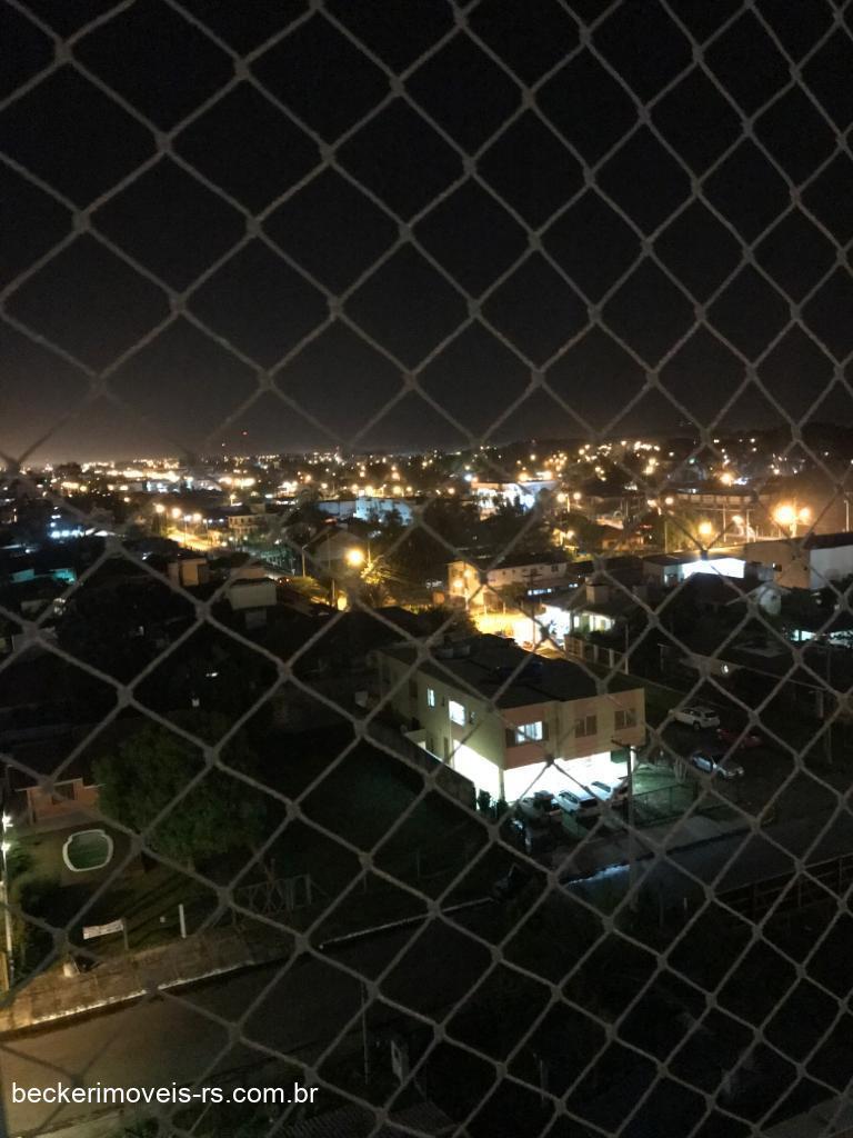 Apart. 2 dorm.Temporada em Capão da Canoa no bairro Navegantes