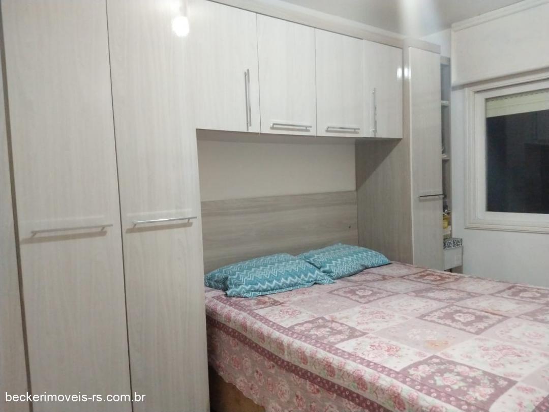Apart. 2 dorm. lateralVenda em Capão da Canoa no bairro