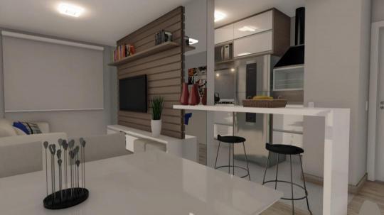 ApartamentoVenda em Estancia Velha no bairro Das Quintas