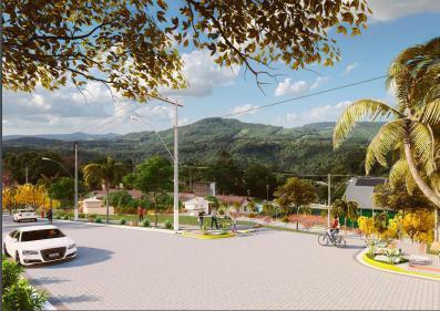 LoteamentoVenda em Ivoti no bairro Palmares