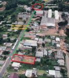 Residência e comércioVenda em Canoas no bairro Estância Velha
